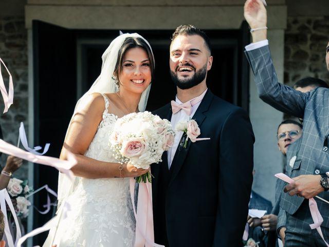 Le mariage de Thomas et Laetitia à Paray-Vieille-Poste, Essonne 132