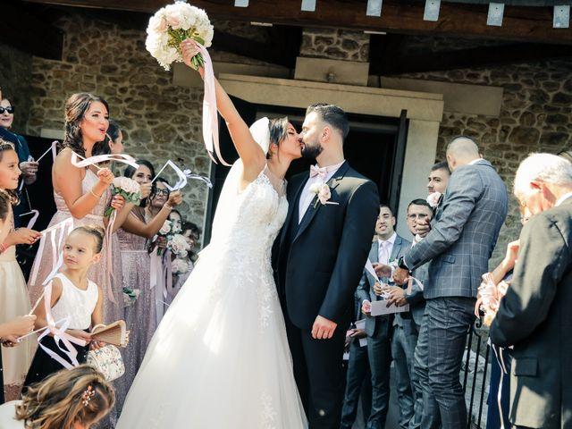 Le mariage de Thomas et Laetitia à Paray-Vieille-Poste, Essonne 133