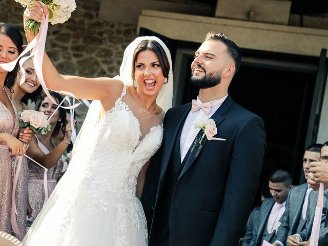 Le mariage de Thomas et Laetitia à Paray-Vieille-Poste, Essonne 134
