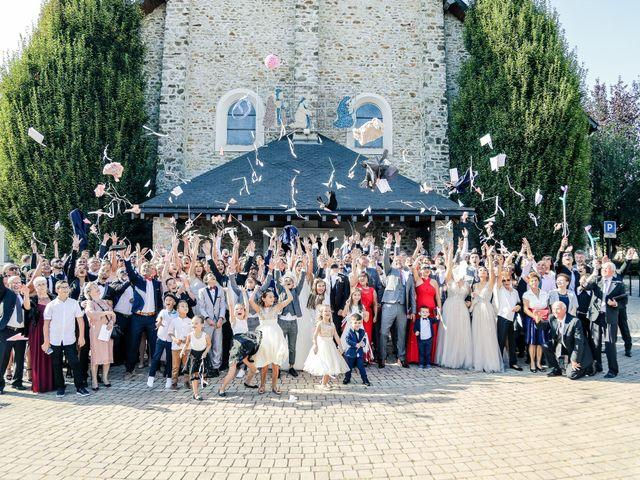 Le mariage de Thomas et Laetitia à Paray-Vieille-Poste, Essonne 135