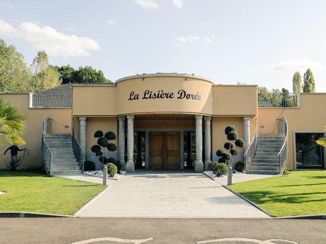 Le mariage de Thomas et Laetitia à Paray-Vieille-Poste, Essonne 136