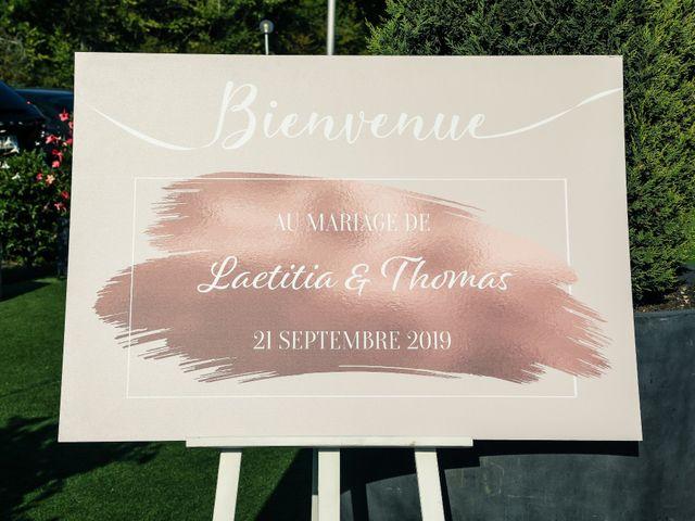 Le mariage de Thomas et Laetitia à Paray-Vieille-Poste, Essonne 138