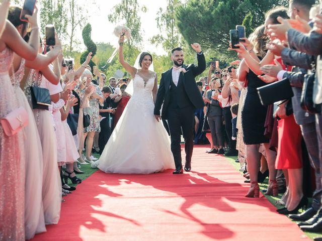 Le mariage de Thomas et Laetitia à Paray-Vieille-Poste, Essonne 142