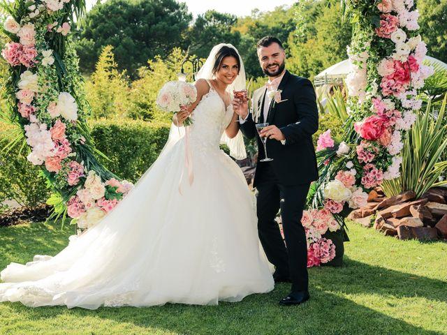 Le mariage de Thomas et Laetitia à Paray-Vieille-Poste, Essonne 146