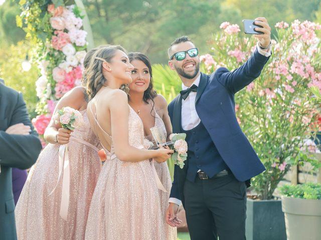 Le mariage de Thomas et Laetitia à Paray-Vieille-Poste, Essonne 149