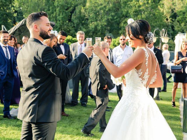 Le mariage de Thomas et Laetitia à Paray-Vieille-Poste, Essonne 156