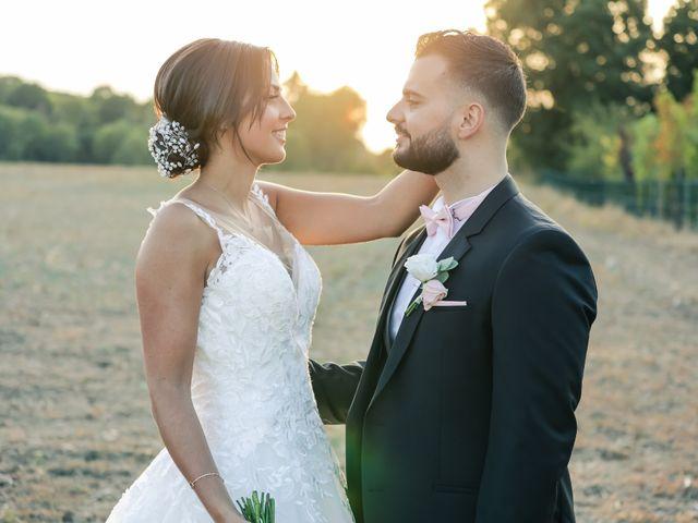 Le mariage de Thomas et Laetitia à Paray-Vieille-Poste, Essonne 177