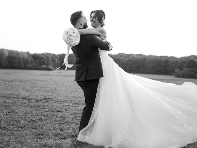 Le mariage de Thomas et Laetitia à Paray-Vieille-Poste, Essonne 178