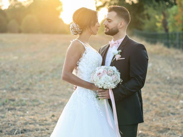 Le mariage de Thomas et Laetitia à Paray-Vieille-Poste, Essonne 180