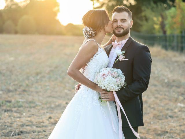 Le mariage de Thomas et Laetitia à Paray-Vieille-Poste, Essonne 181
