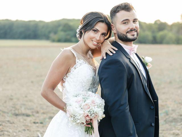 Le mariage de Thomas et Laetitia à Paray-Vieille-Poste, Essonne 183