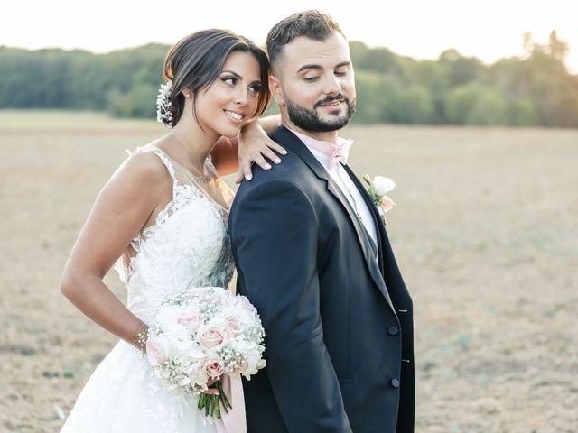 Le mariage de Thomas et Laetitia à Paray-Vieille-Poste, Essonne 184