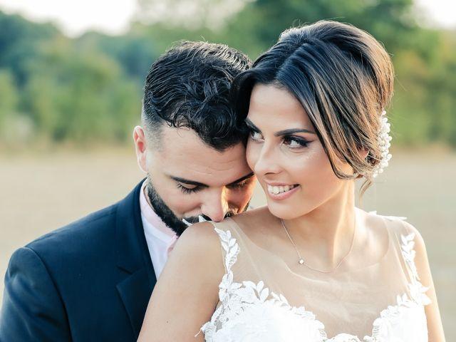 Le mariage de Thomas et Laetitia à Paray-Vieille-Poste, Essonne 186