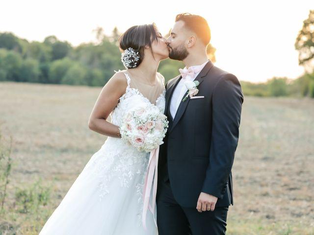 Le mariage de Thomas et Laetitia à Paray-Vieille-Poste, Essonne 188