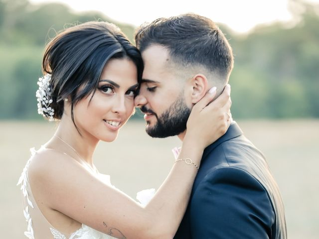 Le mariage de Thomas et Laetitia à Paray-Vieille-Poste, Essonne 190
