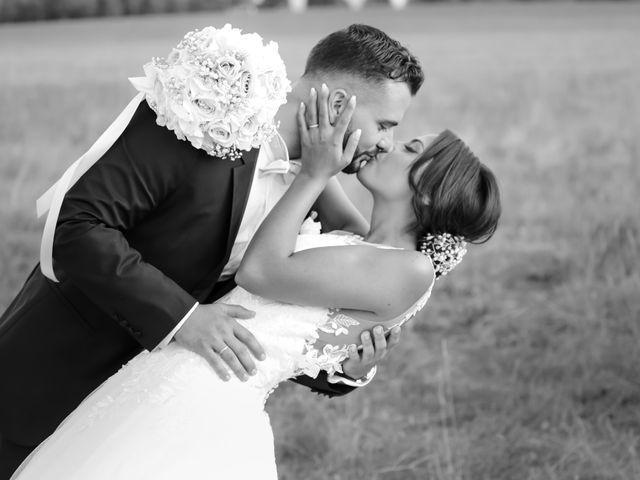 Le mariage de Thomas et Laetitia à Paray-Vieille-Poste, Essonne 192