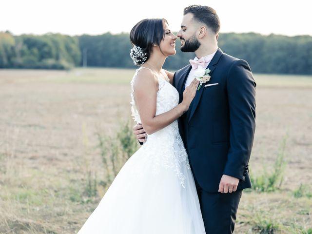 Le mariage de Thomas et Laetitia à Paray-Vieille-Poste, Essonne 195