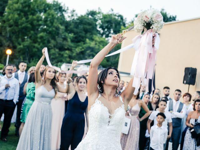 Le mariage de Thomas et Laetitia à Paray-Vieille-Poste, Essonne 207