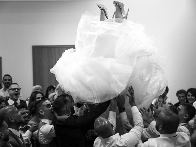 Le mariage de Thomas et Laetitia à Paray-Vieille-Poste, Essonne 215