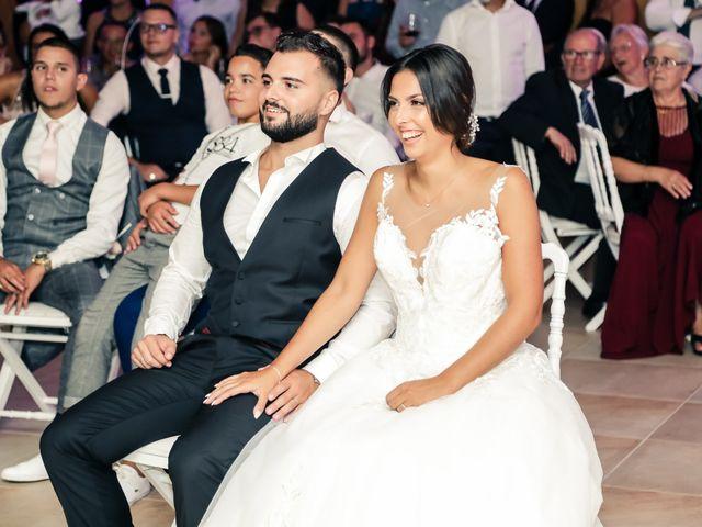 Le mariage de Thomas et Laetitia à Paray-Vieille-Poste, Essonne 219