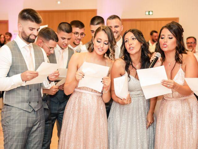Le mariage de Thomas et Laetitia à Paray-Vieille-Poste, Essonne 225