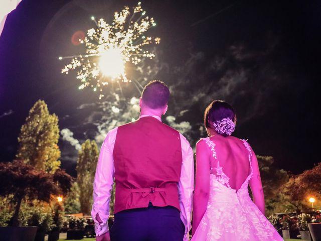Le mariage de Thomas et Laetitia à Paray-Vieille-Poste, Essonne 247