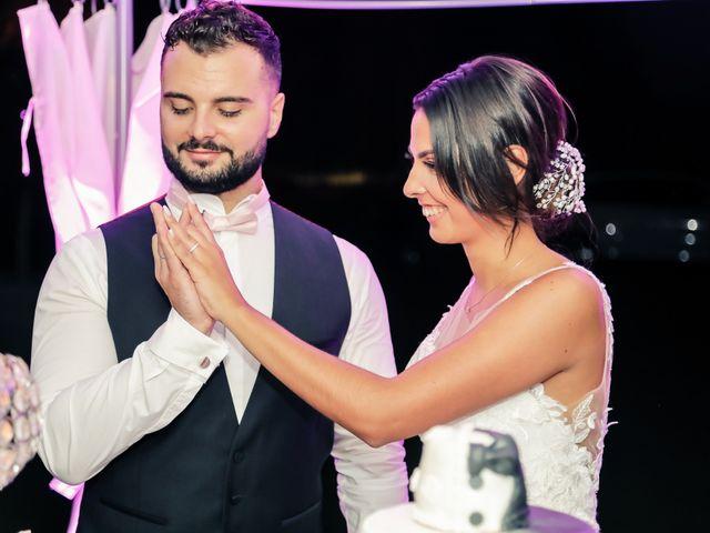 Le mariage de Thomas et Laetitia à Paray-Vieille-Poste, Essonne 253