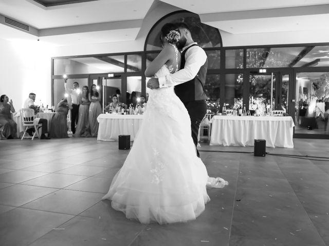 Le mariage de Thomas et Laetitia à Paray-Vieille-Poste, Essonne 254