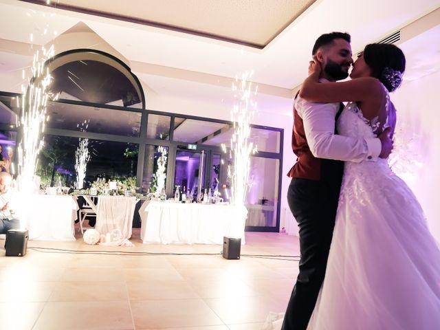 Le mariage de Thomas et Laetitia à Paray-Vieille-Poste, Essonne 256