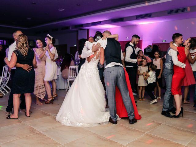 Le mariage de Thomas et Laetitia à Paray-Vieille-Poste, Essonne 259