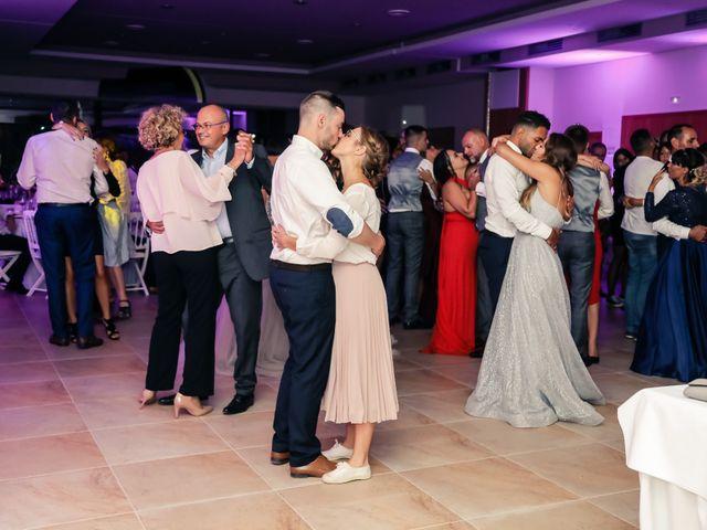 Le mariage de Thomas et Laetitia à Paray-Vieille-Poste, Essonne 261