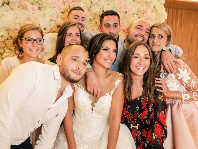 Le mariage de Thomas et Laetitia à Paray-Vieille-Poste, Essonne 263