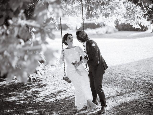 Le mariage de Charles et Clara à Vallery, Yonne 27