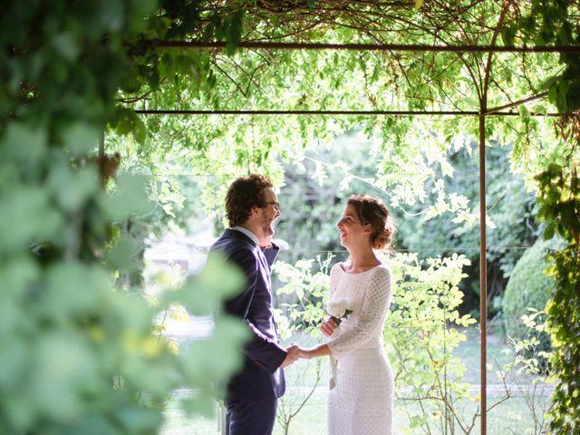 Le mariage de Clara et Charles