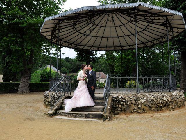 Le mariage de Loïc et Sophie à Essômes-sur-Marne, Aisne 26