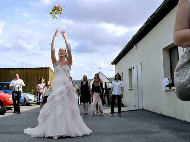 Le mariage de Loïc et Sophie à Essômes-sur-Marne, Aisne 2