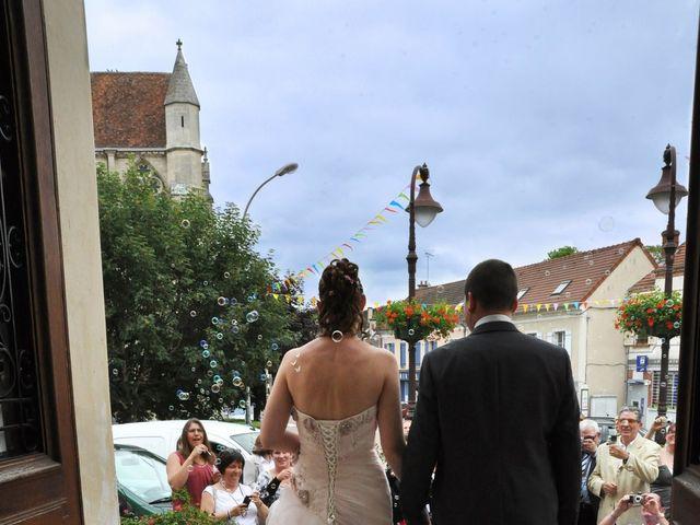 Le mariage de Loïc et Sophie à Essômes-sur-Marne, Aisne 41