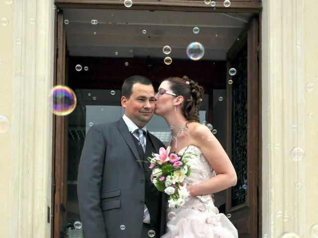 Le mariage de Loïc et Sophie à Essômes-sur-Marne, Aisne 42