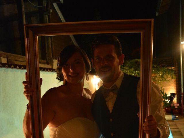 Le mariage de Damien et Aurélie à Grandpré, Ardennes 6