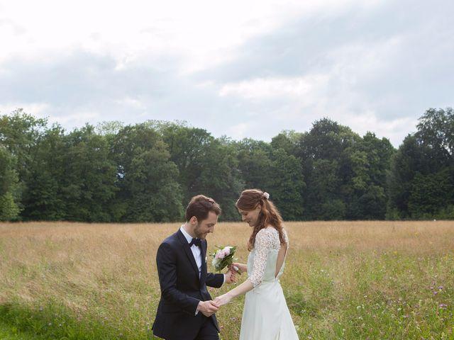 Le mariage de Éric et Hardoyne à Strasbourg, Bas Rhin 21