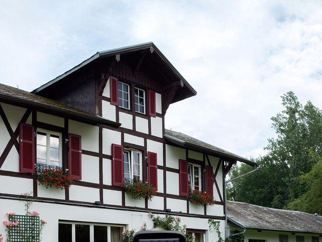 Le mariage de Éric et Hardoyne à Strasbourg, Bas Rhin 22
