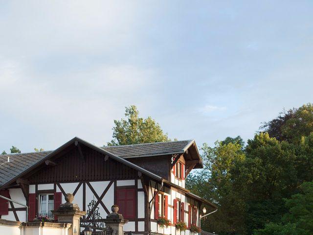 Le mariage de Éric et Hardoyne à Strasbourg, Bas Rhin 23