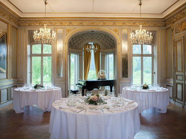 Le mariage de Éric et Hardoyne à Strasbourg, Bas Rhin 25