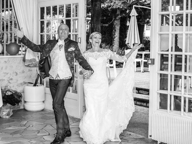 Le mariage de Pascal et Celine à Vouillé, Vienne 5