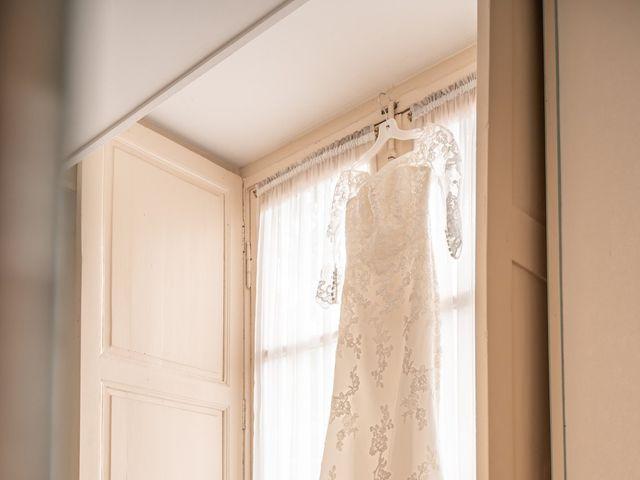 Le mariage de Pascal et Celine à Vouillé, Vienne 10
