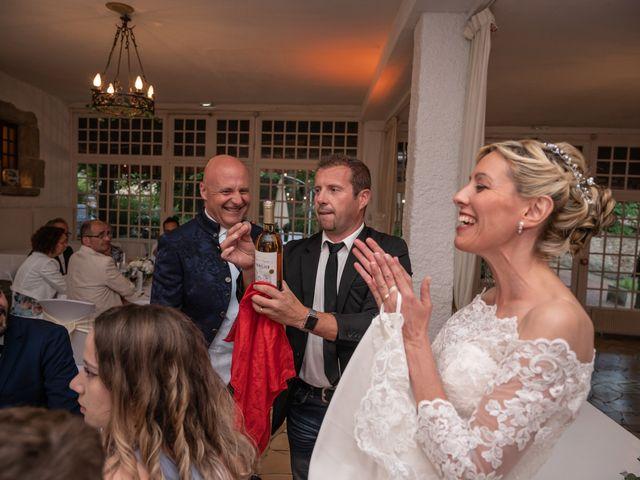 Le mariage de Pascal et Celine à Vouillé, Vienne 22