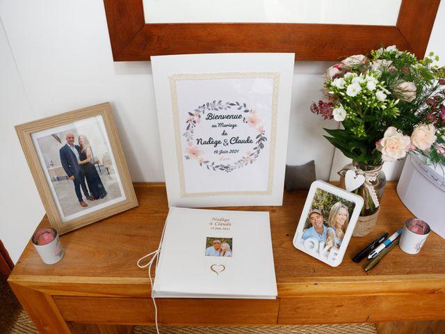 Le mariage de Claude et Nadège à Trouville-sur-Mer, Calvados 8