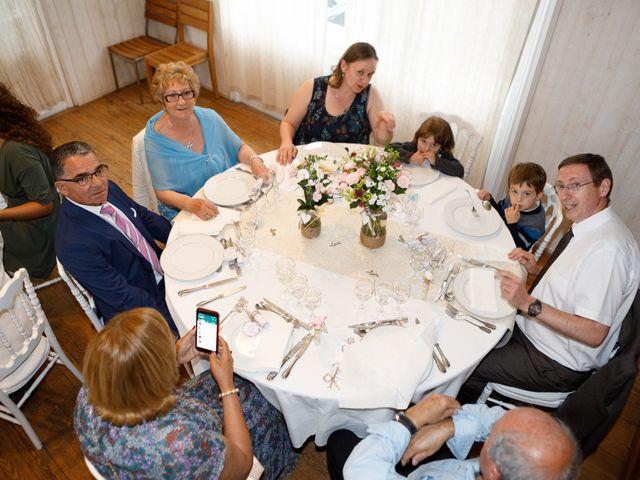 Le mariage de Claude et Nadège à Trouville-sur-Mer, Calvados 11