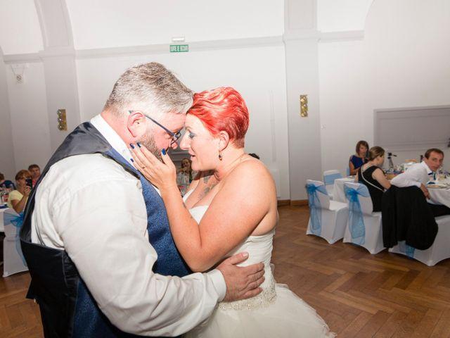 Le mariage de André et Audrey à Colmar, Haut Rhin 15