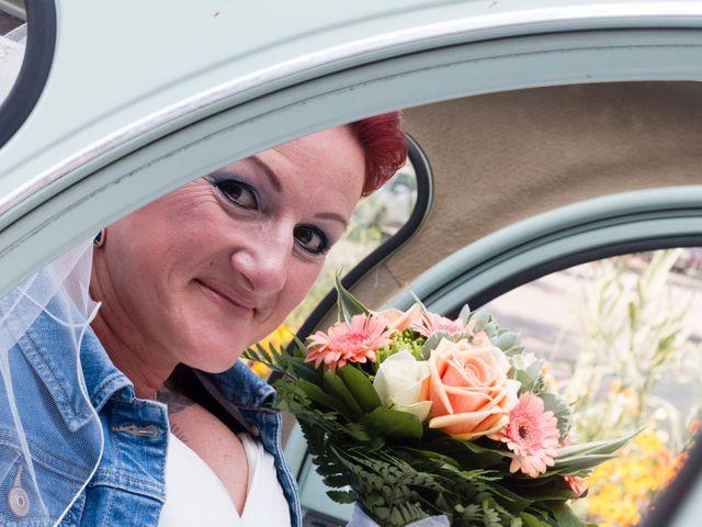 Le mariage de André et Audrey à Colmar, Haut Rhin 18